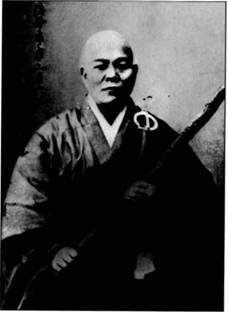 Nakahara Nantenbō (Tōjū Zenchū, 1839-1925)