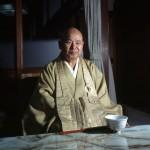 Keido Fukushima Roshi